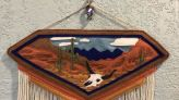Lindsay Falsone brings textile art to Montrose