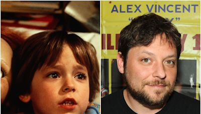THEN AND NOW: The cast of 'Child's Play' 33 years later