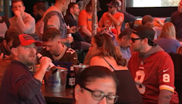 Chicago sports bring back some normalcy to city businesses
