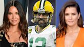 Aaron Rodgers' dating history: His ex-girlfriends and rumored flings