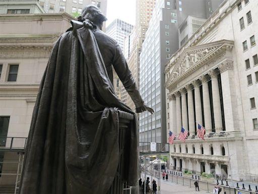 美股下挫 法人:台股季線為重要支撐