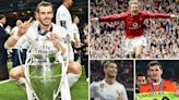 Ronaldo, Messi, Bale... football stars' bizarre superstitions including sitting in same bus seat and drinking PORT