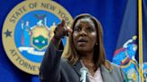 She's running: Attorney General Tish James set to enter New York governor's race