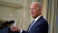 Biden administration offers new aid for mortgage borrowers at risk of foreclosure due to COVID-19 pandemic