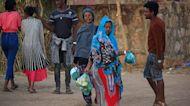 Sudan struggles to shelter influx of Ethiopian refugees
