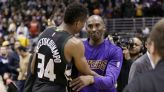 Giannis Reflects On Kobe Bryant Challenging Him To Win MVP & An NBA Title | REAL 92.3 | Home Grown Radio