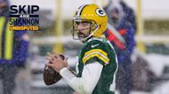 Shannon Sharpe: Mark Murphy's message hints Green Bay moving on from Aaron Rodgers I UNDISPUTED