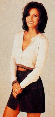 Monica - Monica Geller Photo (123935) - Fanpop