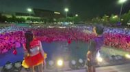 China defends Wuhan's massive pool party