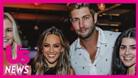 Jana Kramer, Jay Cutler Pose for First Photo Together During Night Out
