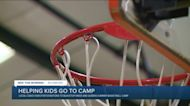 Helping kids go to basketball camp