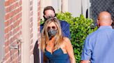 Jennifer Aniston Wore the Most Met Gala Outfit From the Other Side of the Country