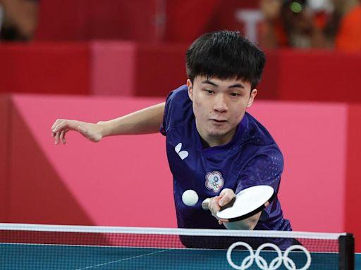 林昀儒首曝「最渴望勝利」是這一場 惜敗止步:最終輸給自己