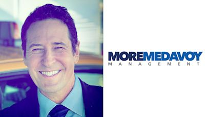 Rob Morrow Signs With More/Medavoy Management