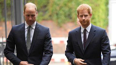 皇室Watcher|威廉哈里共同朋友新聞主播布拉德比:兩兄分已鬧不和18個月 | 蘋果日報