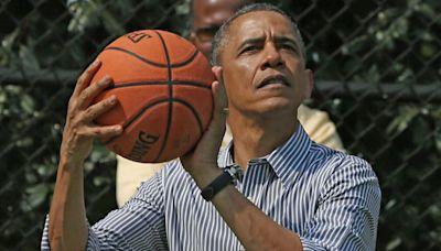 Obama becomes minority owner, strategic partner for NBA Africa