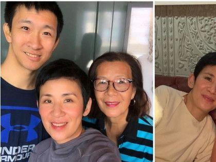 吳君如讚蘇樺偉母親是好媽媽 感染自己重新考慮與女兒相處方式