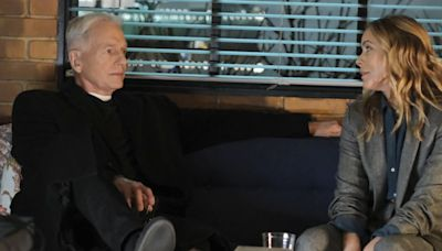So, Why Is Maria Bello Leaving 'NCIS' Anyway?