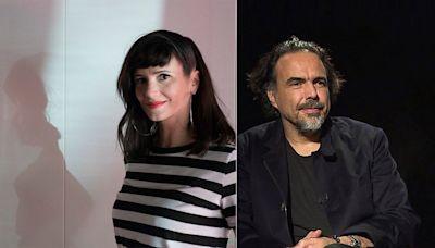 Griselda Siciliani terminó de filmar Bardo, con Alejandro González Iñárritu