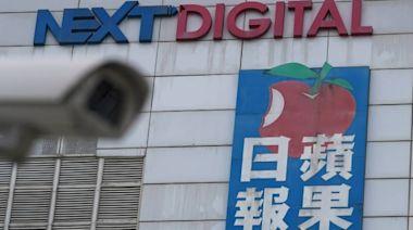 信報即時新聞 -- 壹傳媒:《蘋果》印刷版不遲於本周六結束