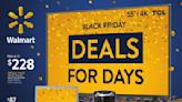The best of Walmart Black Friday deals