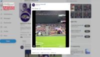 Baltimore Ravens Pay Tribute to Michael K. Williams Before NFL Game   THR News