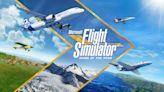 雷諾空中競賽 11 月 18 日推出 Microsoft Flight Simulator 年度遊戲版舊玩家免費更新