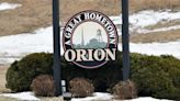 Orion approves budget with $419,445 shortfall
