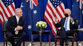 Biden Hosts Indo-Pacific Leaders as China Concerns Grow