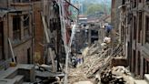 The most destructive earthquakes in the last decade