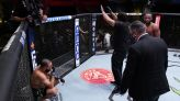 5 biggest takeaways from UFC Fight Night 187: Should Leon Edwards have been DQ'd for eye poke?