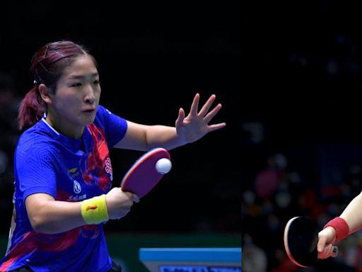 東京奧運|乒乓球為何都是中國人打「中國人」?