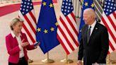 德語媒體:對華政策上,歐美難以取得共識
