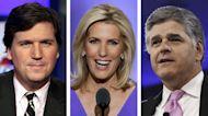 'Rotten': Fox News mocks emotional Capitol Police testimony as 'theatrics'