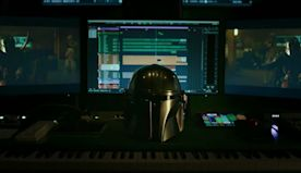 This Mandalorian Music Video Featuring Composer Ludwig Göransson Is All Kinds of Awesome