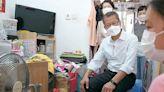 陳茂波探劏房戶:居住問題有得搞 引述夏寶龍講話 形容住屋屬重大政治問題 - 20210726 - 港聞