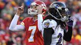 Chiefs' Harrison Butker admires fellow kicker Justin Tucker's creativity