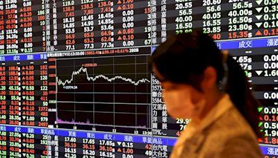 股匯齊揚 台股大漲181點 新台幣連2升