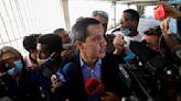 In Battle Over $1 Billion in Gold, UK Backs Guaido as Venezuela President   World News   US News