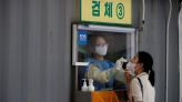 S.Korea reports record daily COVID-19 cases as Moderna pledges vaccines