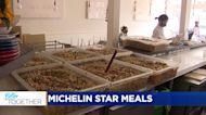 San Francisco Chef Turns Michelin Star Restaurant Into Community Kitchen