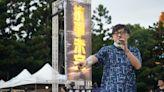 林夕暗諷柯P「別突然跳出來那麼幫香港」 民眾黨:對本黨誤解