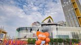 KAI x GUCCI熊熊曼谷海外第一站!將現身在暹羅天地ICONSIAM等地