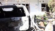 Family of Afghans killed in mistaken drone attack demands action