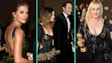 2020 Golden Globes: 11 Fun Moments You Didn't See on TV