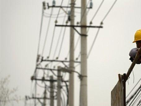 內地缺電蔓延至北方 2004年電荒噩夢恐重演? - 香港經濟日報 - 中國頻道 - 社會熱點
