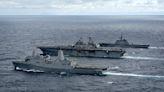 澳智庫警告美印太優勢不再 中國恐速戰速決奪台灣