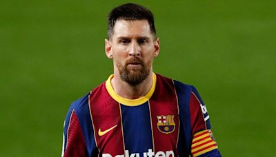 Lionel Messi future: Will he stay at Barcelona, could he move to the Premier League and what will drive his decision?
