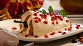 Cuál es el origen de los chiles en nogada