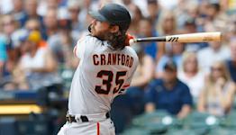 Among Giants: San Francisco First to 100